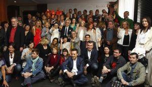 Regina Sant Jordi  EFE 2013